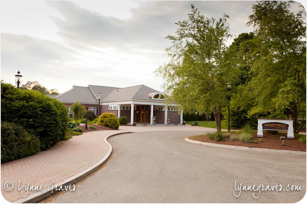bookings inquiries - Garden House