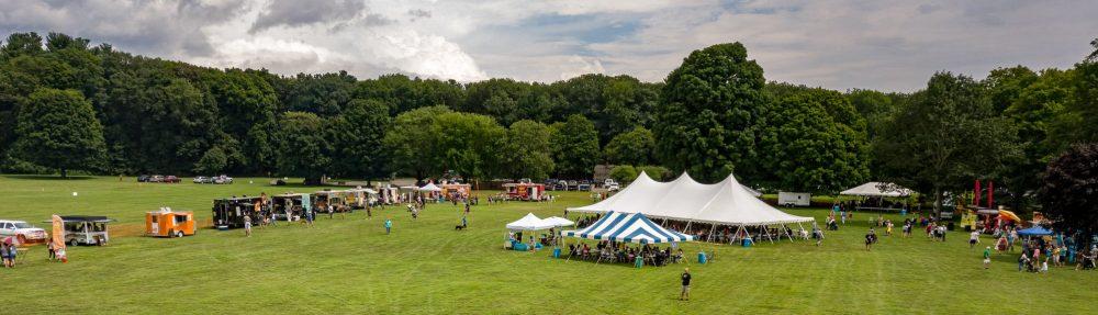 Food Truck Festival Look Park